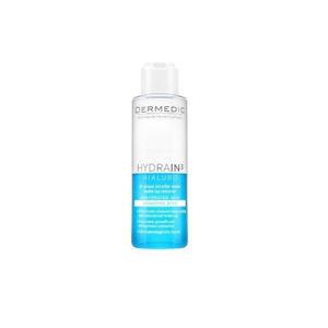 DERMEDIC Hydrain3 Dvoufázový micel.odlič.očí 115ml
