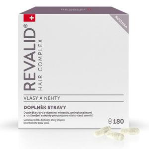 Revalid Hair Complex 180 kapslí - II. jakost