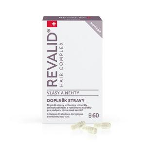 Revalid Hair Complex 60 kapslí - II. jakost