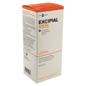 Excipial Kids Lotion 150 ml - II. jakost