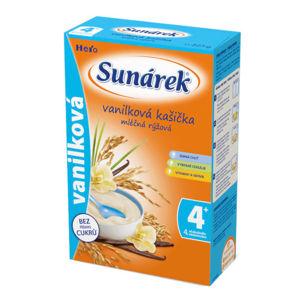 Sunárek mléčná kašička vanilková 225g C-188 - II. jakost
