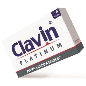 Clavin PLATINUM tob.8 - II. jakost