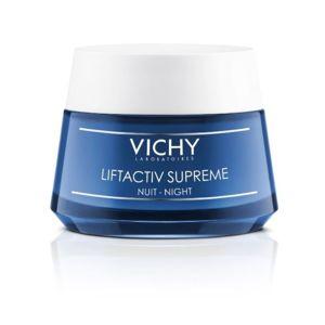 VICHY LIFTACTIV Noční 50 ml - II. jakost