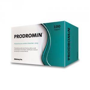 Brainway Prodromin cps.100 - II. jakost