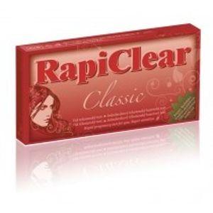 Těhotenský test RapiClear Classic Super Sens.1ks - II. jakost