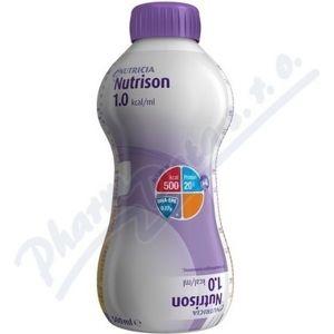 NUTRISON perorální SOL 1X500ML - II. jakost