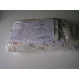 Lékárnička - nástěnná-výměn.náplň ZM 30-30 osob - II. jakost
