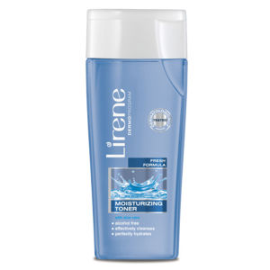 Lirene Beauty Care hydrat. tonikum bez alk. 200ml