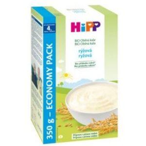 HiPP KAŠE OBILNÁ BIO rýžová 350g - II. jakost
