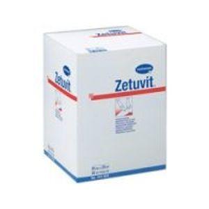 Kompres Zetuvit E nesterilní 10x20cm 50ks - II. jakost
