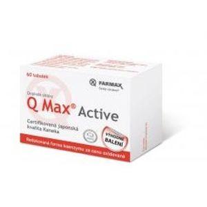 Q Max Active tob.60 - II. jakost
