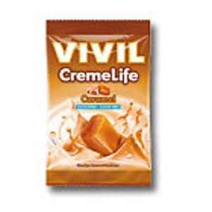 Vivil Creme life karamel bez cukru 40g