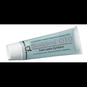 Bioaktivní Q10 Zubní pasta Zymbion Q10 zubní pasta - II. jakost