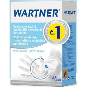 Wartner Kryoterapie 50ml - II. jakost