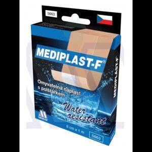 Rychloobvaz Mediplast-F 8cmx1m omyvat.1ks 5663 - II. jakost