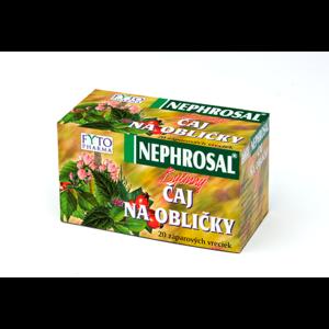 Nephrosal Bylin. čaj na ledviny 20x1.5g Fytopharma - II. jakost