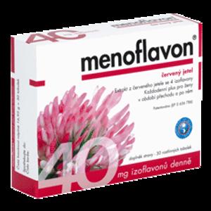 Menoflavon tob.30 pro ženy