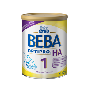 BEBA OPTIPRO HA 1 800g - II. jakost