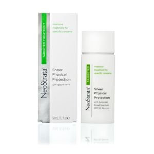 NEOSTRATA DEFEND Sheer Physical Protect.SPF50 50ml