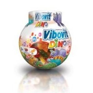 Vibovit DINO jelly 50 NEW - II. jakost