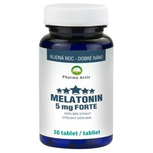 Melatonin FORTE 30 tablet