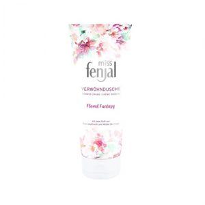 FENJAL Miss Floral Fantasy Shower Creme 200ml - II. jakost