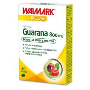 Walmark Guarana 800mg tbl.30 - II. jakost