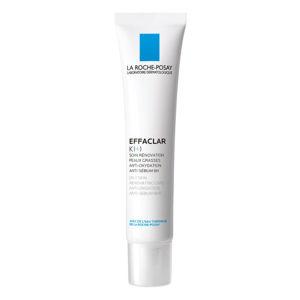 LA ROCHE-POSAY Effaclar K+ krém 40ml - II. jakost