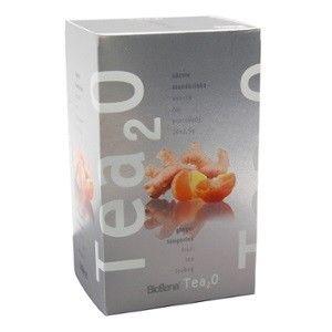 Čaj Tea2O Zázvor-Mandarinka n.s. 20x2.5g
