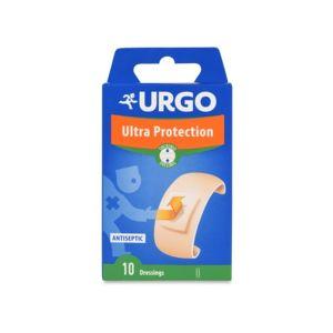 URGO ULTRA PROTECTION Maximální ochrana nápl.10ks - II. jakost